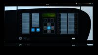 GE MiCOM Agile P443, P445, P446 Distance protection relays