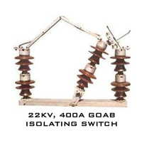 22KV 400A AB Switch