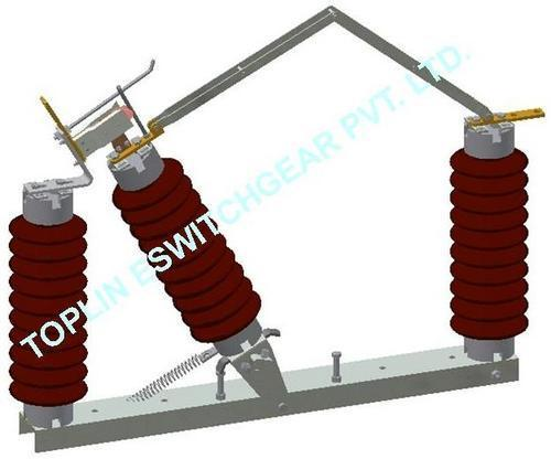 33KV-400 A Solid Core GOAB Switch