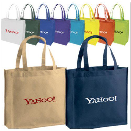 Loop Handle Promotional Bag At Price 55