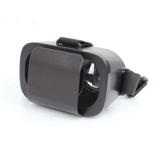 Mini VR Box Virtual Reality Glasses