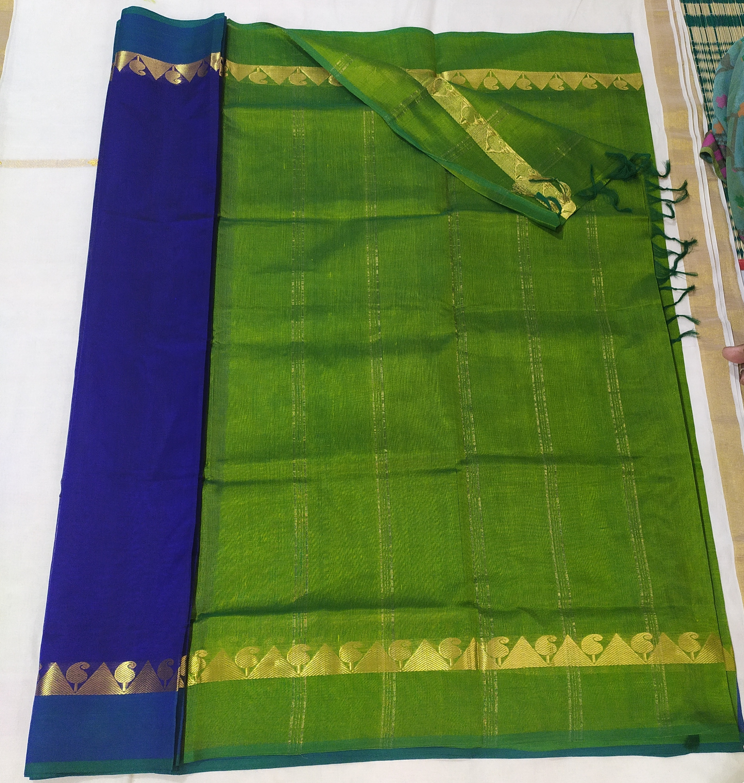 Bansari Silk