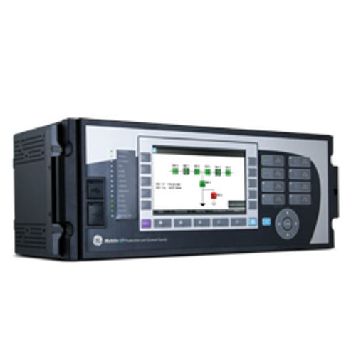 Multilin B90 Low Impedance Bus Protection System