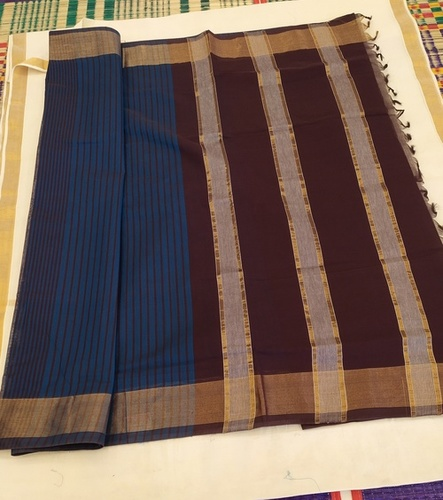 Negamam Cotton saree