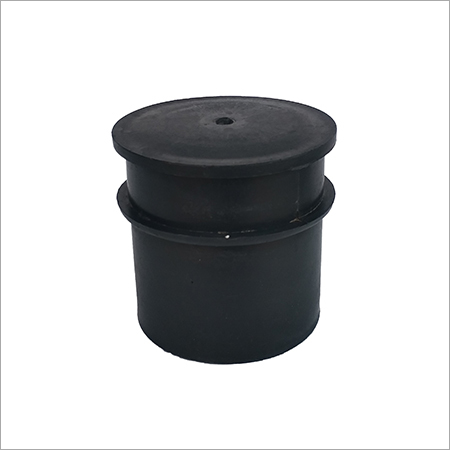 75 MM KP End Cap