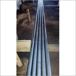 EN19 Alloy Steel Round Bar