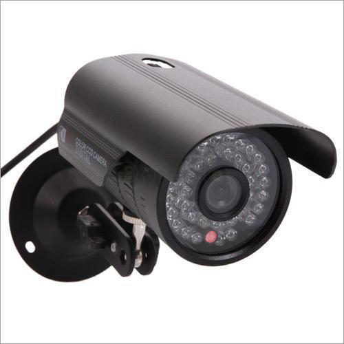 HD Color Outdoor CCTV Camera