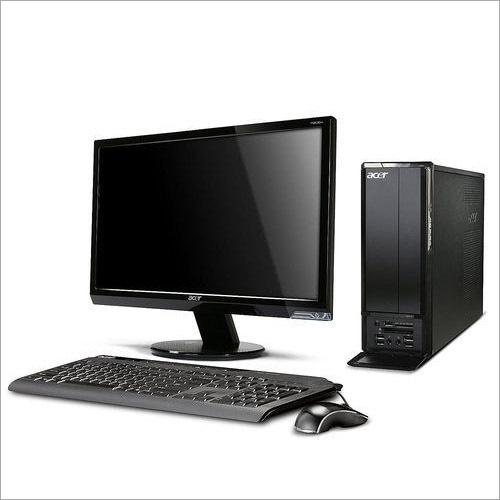 Acer Aspire X3300 Small Form Factor Desktop