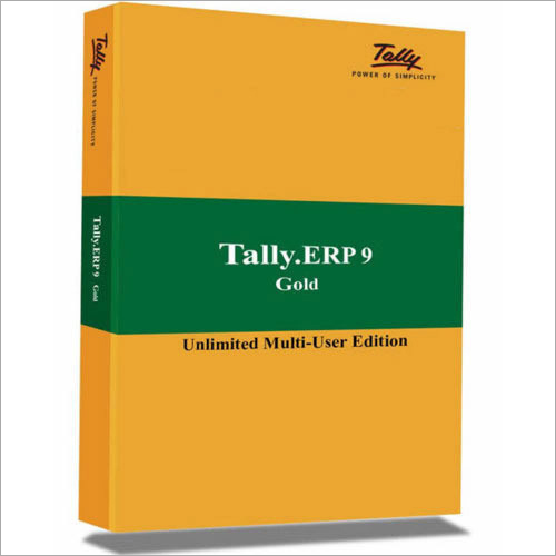 Tally Software Installation Service