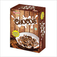 250 GM Chocolate Flavoured Chocos