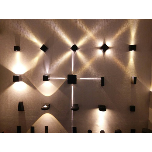 Designer Wall Light