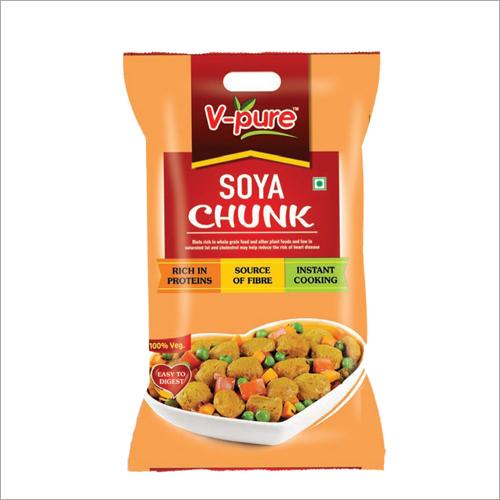 1 KG Soya Chunks
