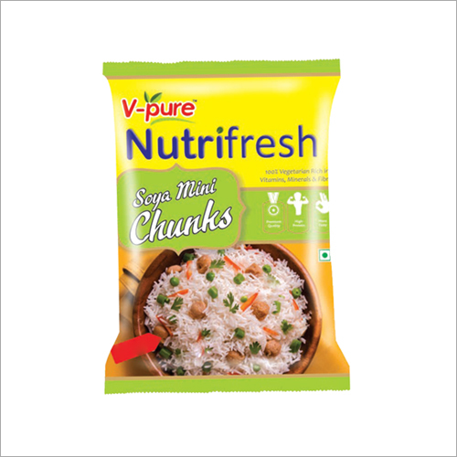 Soya Mini Chunks
