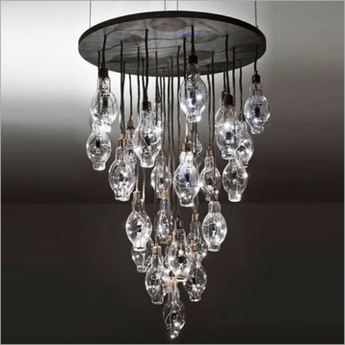 LED Chandelier Light