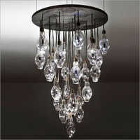Decorative LED Chandelier Light