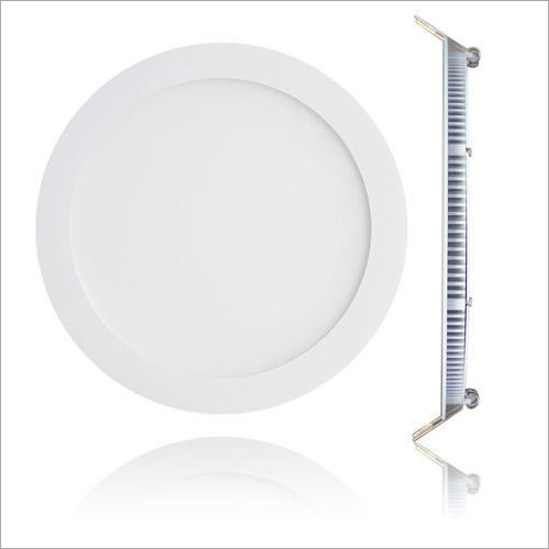 LED Round Shape Panel Light