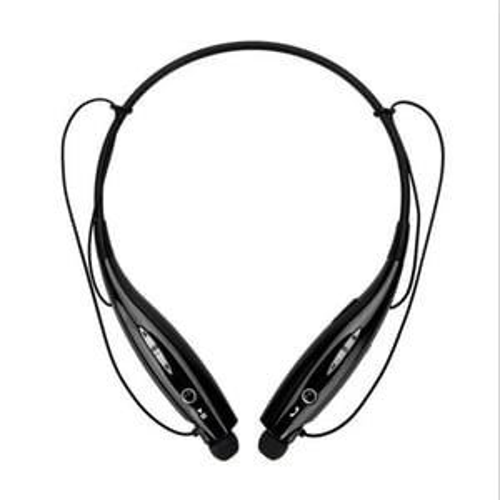 Neckband Style Bluetooth Headset/Earphone