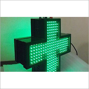 LED Display And Sign