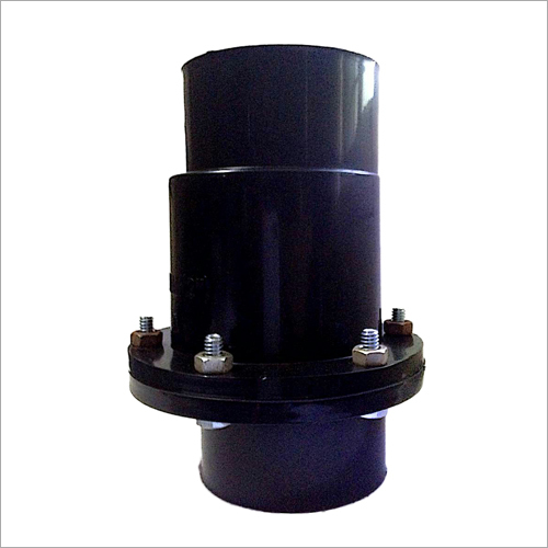 Plastic Black NRV Plain Ball Valve