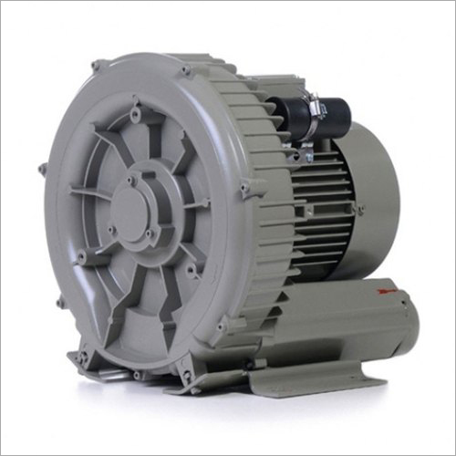 Single Phase Vacuum Blower