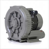 Single Phase Vacuum Blower