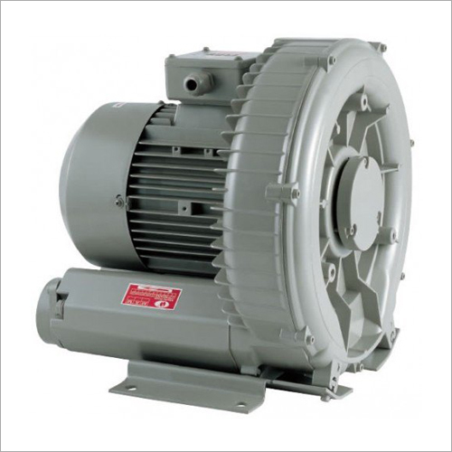 Industrial Turbine Blower