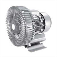 Single Stage Turbine Blower