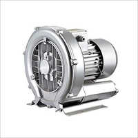 Single Phase Ring Blower