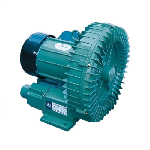 Three Phase Ring Blower