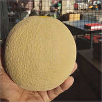 Orange Flesh Muskmelon