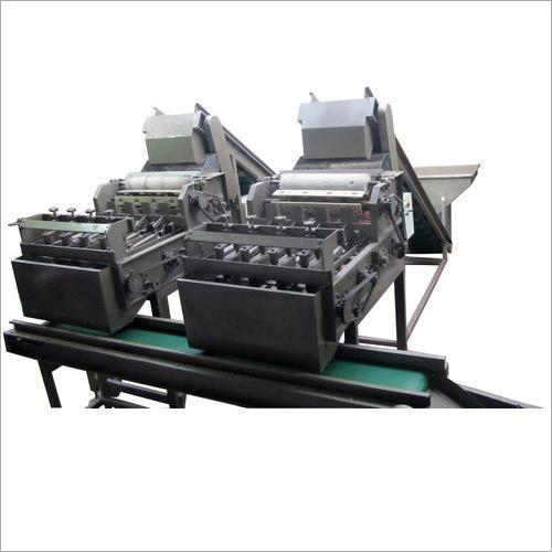 Automatic Cashew Nut Processing Machine