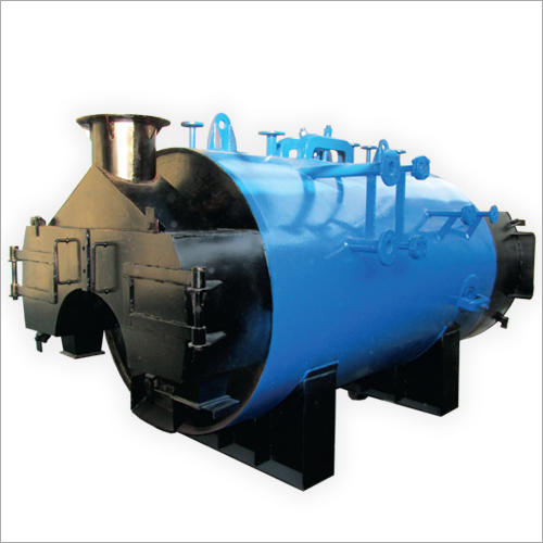 Steam Cooker Boiler