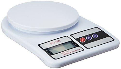 057 Digital Weighing Scale (10 Kg)