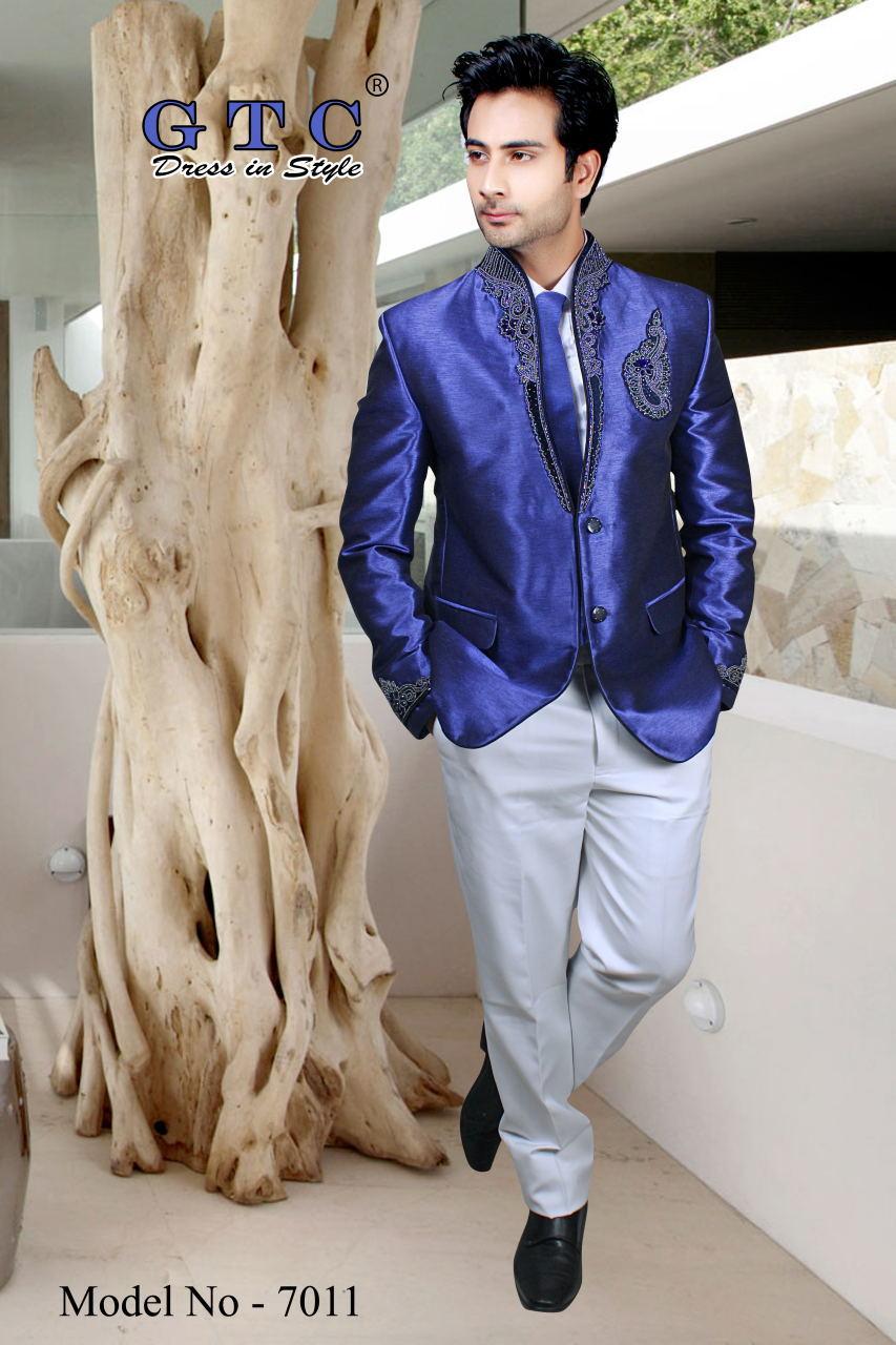 Exclusive Suit