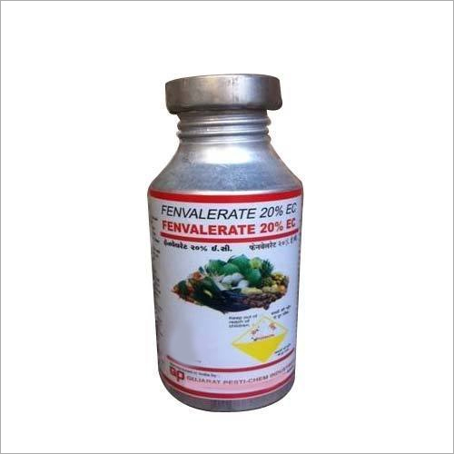 Agricultural Fenvalerate Insecticide