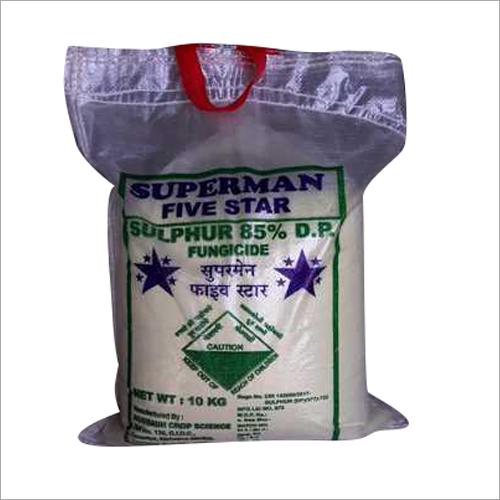 Sulphur 85 Percent DP