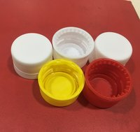 Plastic pilfer proof  Caps