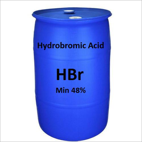 48 Percent HydroBromic Acid