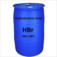48 Percent HydroBromic Acid