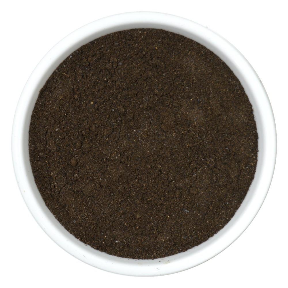 Black Lemon Powder Manufacturer Exporter India