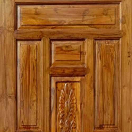 Wooden Designer Door
