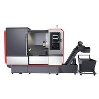AE45CX  CNC lathe with slant bed