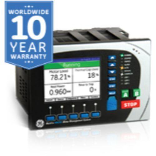 MM300 Motor Management System
