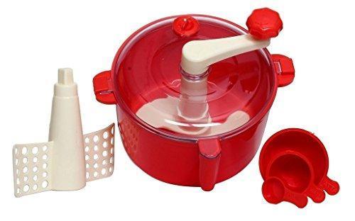 155 Dough Maker Machine With Measuring Cup (Atta Maker)