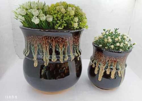 Ganda pot set of 2
