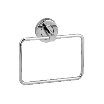 Square Series Towel Ring