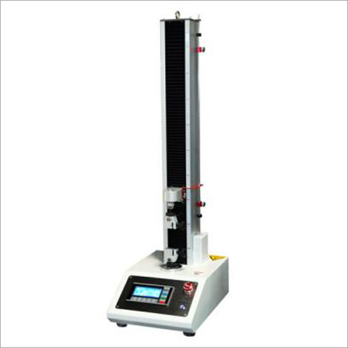 Step System Tensile And Compress Tester