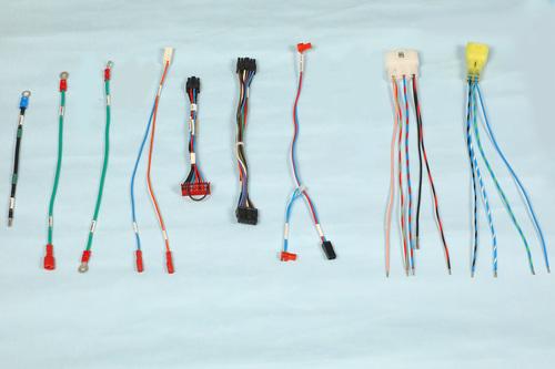 Appliance Wiring Harness