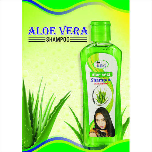 King Aloe Vera Shampoo With Conditioner