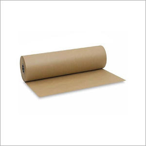 HDPE Brown Laminated Paper Roll